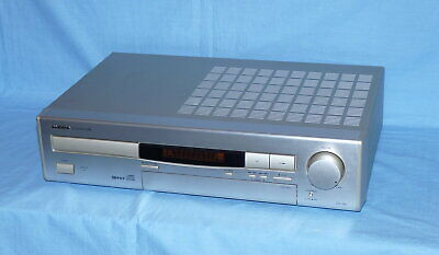 Getrouw Onkyo Cr-70r - Cd-player + Am/fm Receiver Kombi - Cd-player Defekt Goede Warmteconservering