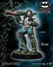 Knight Models BNIB DC Comics - LOBO K35DC019