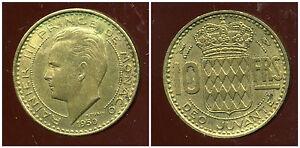 MONACO-10-francs-1950-bis