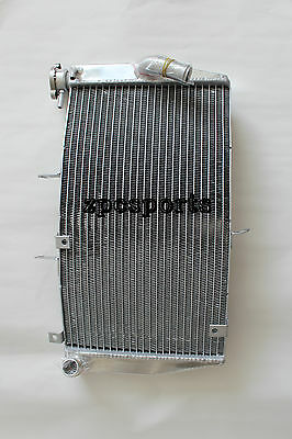 NEW Radiator Cooler For Honda CBR-600RR CBR600 RR F5 2003-06 2004 2005 2006