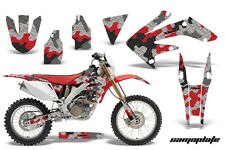 Honda CRF250X Graphic Kit AMR Racing Bike Decal Sticker 250X Part 04-09 CPR