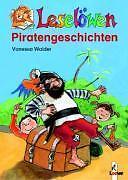 Leselöwen  Doppelband Piratengeschichten  Schatzsuchergeschichten