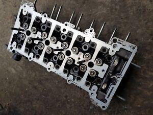 insignia 2.0 cdti cylinder head