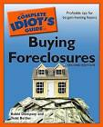 The Complete Idiot's Guide to Buying Foreclosures by Bobbi Dempsey (Paperback / softback)