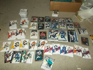 Hockey-Card-Lot-SP-Authentic-Upper-Deck-Rookies-Lot-McDavid-Draisaitl-Hundreds