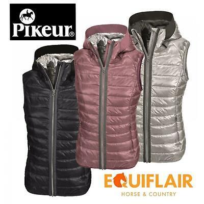 Pikeur High Tube with Fleece Lining