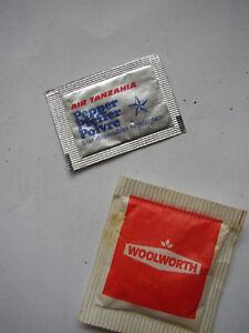 DDR-Lebensmittel-Nahrungsmittel-Konsum-Tuete-Paeckchen-Zucker-Pfeffer-Air-Tanzania