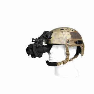 HD-Digital-IR-Night-Vision-Mount-On-The-Helmet-For-Rifle-Scope-Hunting-Camping