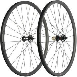 29ER MTB Full Carbon Wheelset 27/30/35mm Width Mountain Bike Wheels Sram/Sram XD