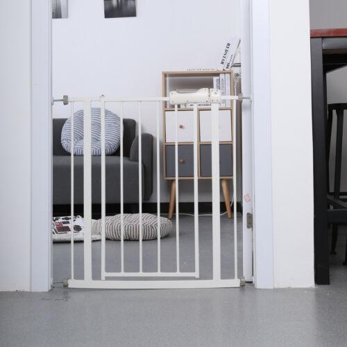 Kinder BABY Türschutzgitter Absperrgitter Gitter Treppengitter Kindergitter B-02