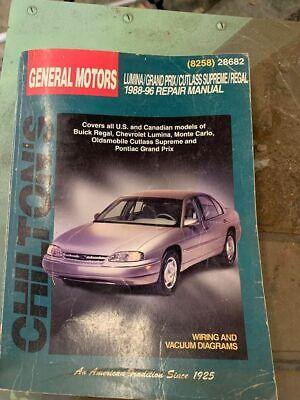 ispacegoa.com Parts & Accessories Automotive Repair Manual Chilton ...