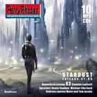 Perry Rhodan, Stardust - Episode 41-60, 10 MP3-CDs von Uwe Anton, Leo Lukas und Hubert Haensel (2012)