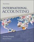 International Accounting by Hector Perera, Timothy S. Doupnik (Hardback, 2011)