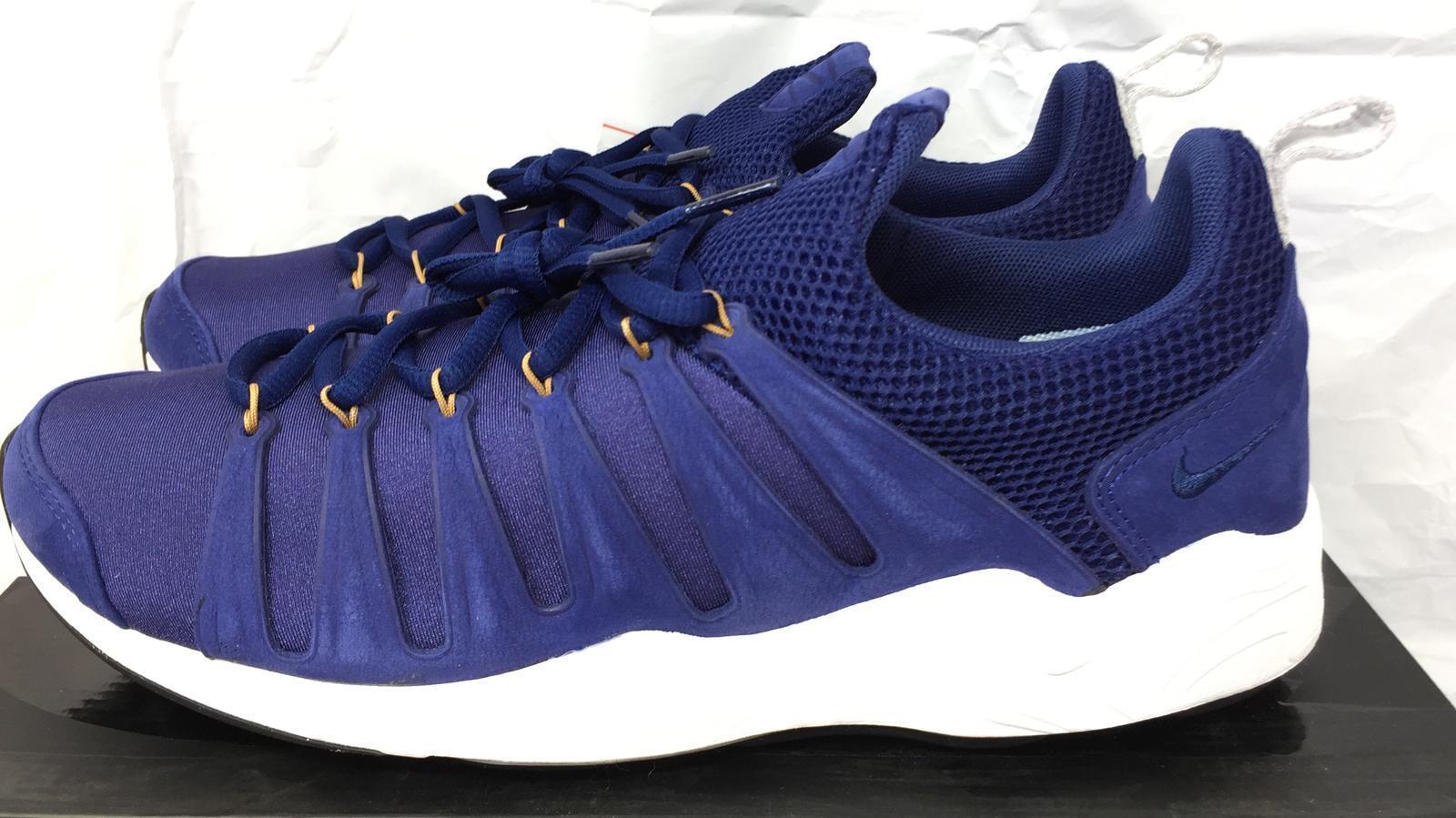 NEW Nike Men's Air Zoom Spirimic Athletic shoes Size 10 NIB