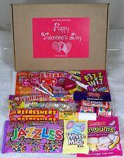 Día de San Valentín Dulce Regalo Caja postal actual Renovador jazzles Personalizado Rosa