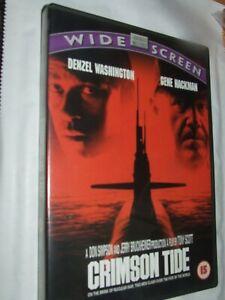 CRIMSON-TIDE-Denzel-Washington-Gene-Hackman-DVD