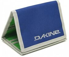 Fabric WALLET Dakine Pinyon Purse Zipped Coins Notes Cards Identity NEW