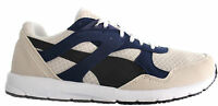 Puma Future R698 Lite Mens Trainers Running Shoes Beige Blue 354999 03 D27