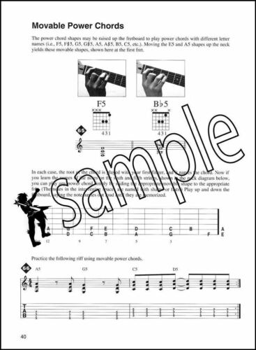 Left-Handed Guitar The Complete Method Learn to Play for Beginners Book /& Audio