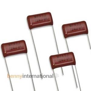 AUS STOCK 20x 47uf 25V 105°C ELECTROLYTIC CAPACITORS Radial Nippon Chemicon