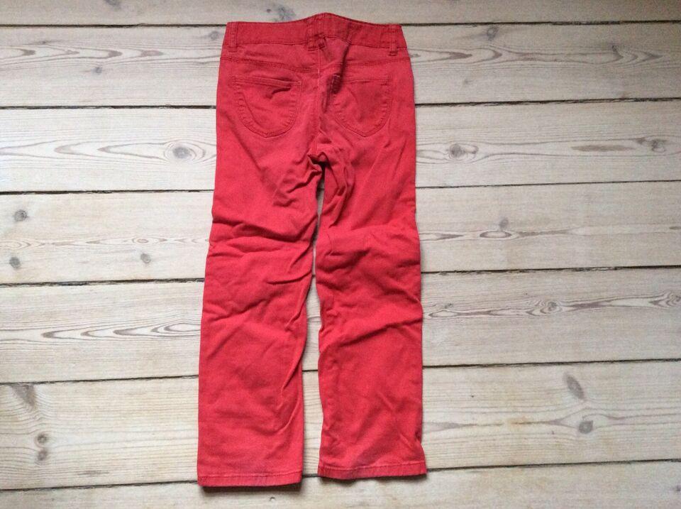 Jeans, Cowboystof, H&M