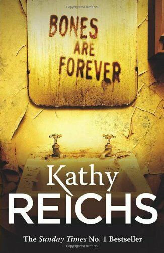 1 of 1 - Bones Are Forever: (Temperance Brennan 15) by Reichs, Kathy 0099558033 The Cheap