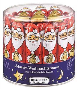 15-98-kg-Riegelein-Weihnachtsmann-65-Stueck-813g