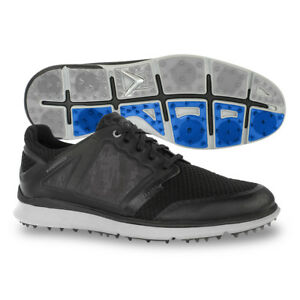 Callaway-Men-039-s-Highland-Golf-Shoes