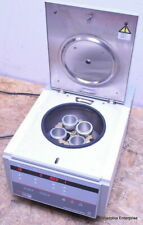 Iec Centra Model Mp4r With Rotor And Buckets Centrifuge