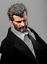 Custom-1-6-scale-Logan-Wolverine-full-complete-figure-black-suit-set-w-Claws thumbnail 4
