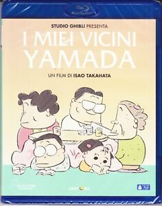 Blu-Ray-The-Miei-Noisey-Yamada-Studio-Ghibli-Miyazaki-New-1999