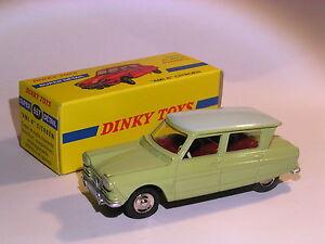 Citroen-AMI-6-ref-557-au-1-43-de-dinky-toys-atlas