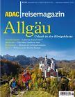 ADAC Reisemagazin Allgäu (2011, Taschenbuch)
