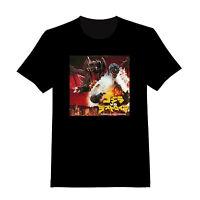 Godzilla Vs Destoroyah 2 - Custom Adult T-shirt (180)