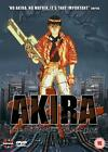 Akira - (DVD, 2003, 2-Disc Set, Ultimate Collection)