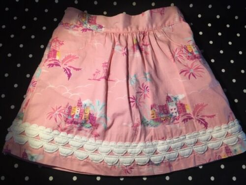 Janie and Jack skirt EUC 3-6 6-12 12-18 18-24 2T 3T 4 4T 5 choice line and size