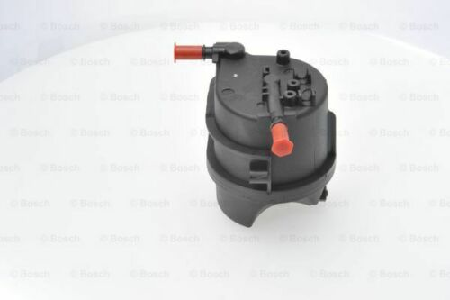 Bosch Fuel Filter Fits Ford Fiesta 1.4 TDCI #1 FAST DELIVERY Mk6