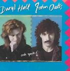 Ooh Yeah 0886970949422 by Hall & Oates CD