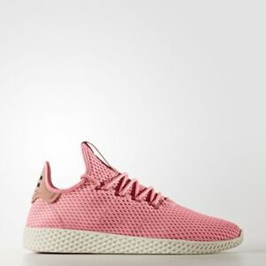 81b2d82cc388a Adidas Pw Tennis Hu Baskets HOMME Chaussures Baskets Neuf Size 7.5 ...