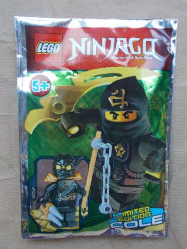 NEW LEGO NINJAGO FOIL PACK MINIFIGURE/& WEAPON OR MINI SET POLY BAG PICK 1 U WANT