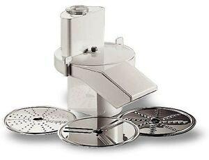 Bosch Durchlaufschnitzler Muz6ds3 Zubehor Fur Kuchenmaschinen Mum6