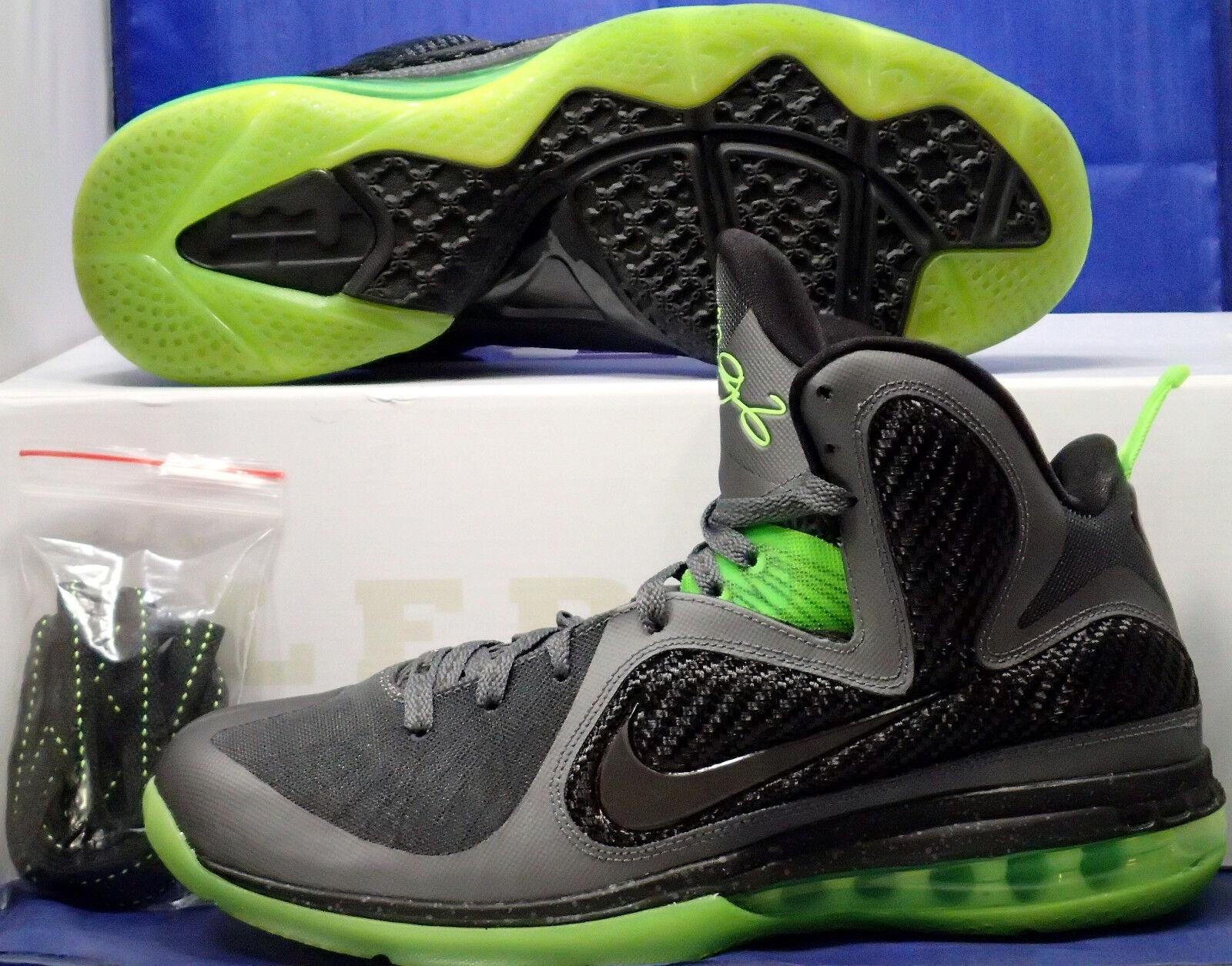 2012 Nike Lebron 9 IX Dunkman SZ 10 ( 469764-006 )