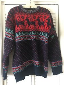 Nordique Pour Norway Bouviac Pull Fair T Shetland Homme over l 100 Isle Pull ZIZY4wA