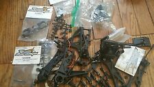 Rc lot for Team Durango ,Dex410 or other 1:10 buggy