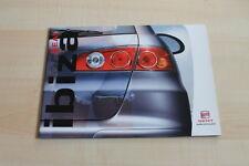97948) Seat Ibiza Prospekt 05/2003