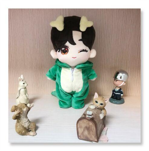 镇魂 Zhen Hun Shen Wei 朱一龙 Zhu Yilong Doll Toy Plush Green Dragon Christmas Gift
