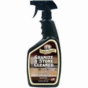 Parker Bailey Granite Amp Stone Cleaner 24oz Ebay