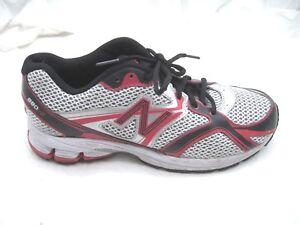 1574568f99bf New Balance 880v2 red black mens running tennis shoes sz 7M or ...