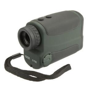 Entfernungsmesser-Rangefinder-Weitenmesser-700-Meter-Yards-Jagd-Sport-Golf