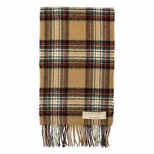 Sciarpa tartan viola verde Wrap Donna Lime Scialle Da Uomo 100% Cotone Sciarpa Nuovo Sciarpe foulard